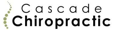Cascade Chiropractic of Southern Oregon Logo